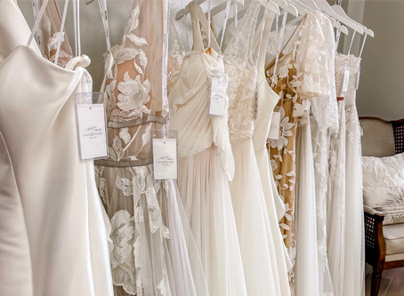 How A Nashville Bride Can Prepare For Her Bridal Appointment