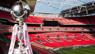 FA Trophy second round draw