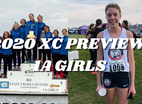 2020 XC Preview: 1A Girls