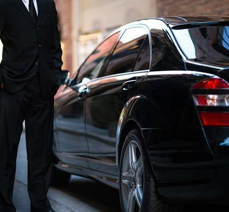Такси бизнес-класса возобновили свою работу в Москве