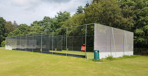 The Nets are Open for booking!