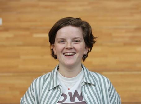 Solveig Hillestad blir ny generalsekretær i Unge Venstre