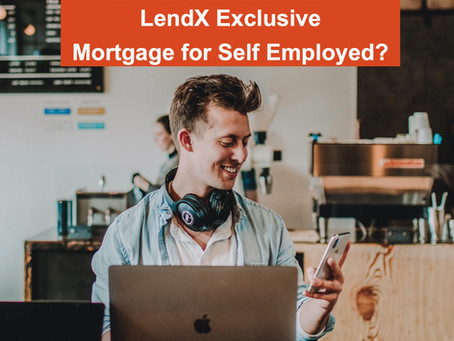 Mortgage For Self-Employed. How Can We Help?
