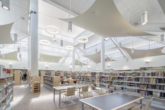 Fairfax-library-foundation-non-profit-organization