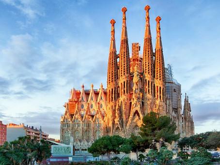 Sugerencias de turismo en Barcelona