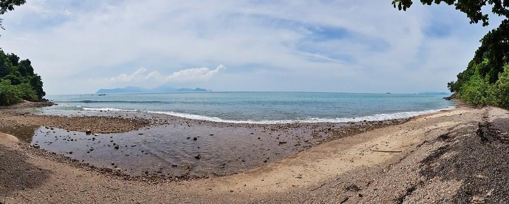 Pebble Beach Langkawi