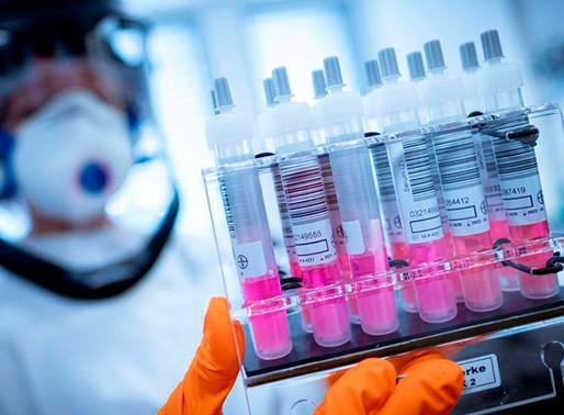 Johnson & Johnson inicia fase tres de vacuna única contra COVID-19