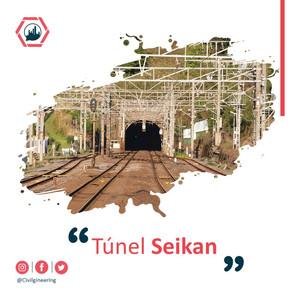 Túnel Seikan