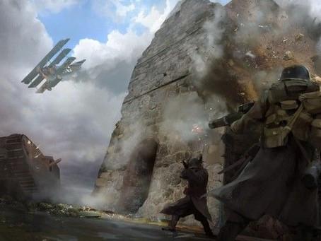 La Prima guerra mondiale: un tema valido e alternativo per i videogame?
