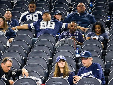 Why Can't the Cowboys Win?