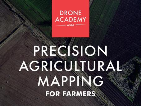 Ketepatan Pemetaan Pertanian Untuk Petani