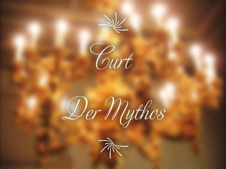 Curt Silwersteen - Der Mythos