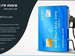 Xplore more rewards club