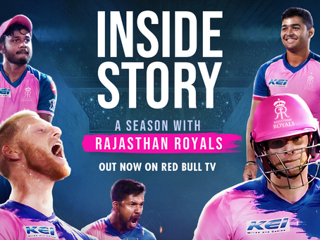 Inside Story Review: Enormously stuffy but illuminating