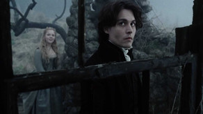 Review - Sleepy Hollow
