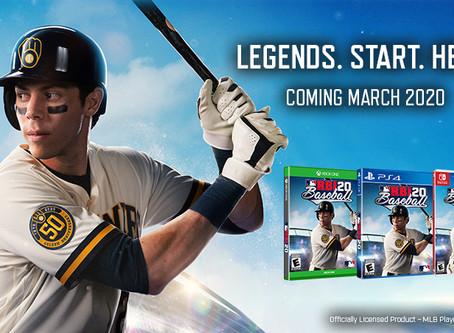 R.B.I. Baseball 20 to feature revamped batting/fielding, cool pre-order bonus