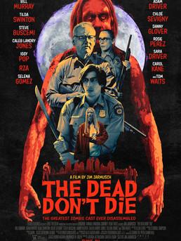 The Dead Don't Die Movie Download