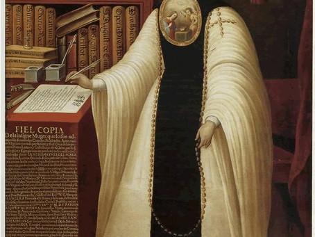 La Historia de Sor Juana Inés de la Cruz