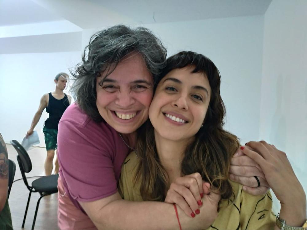 """""""Nasce Uma Rainha"""" (Netflix, 2020) - Diretora, Carla Barros e Preparadora de Elenco, Ana Ribeiro"""
