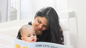 Lessons on Raising Children from Priyanka Chhabria