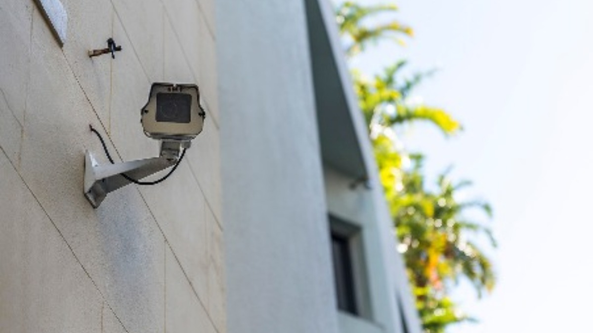 Best CCTV Camera For Home Security