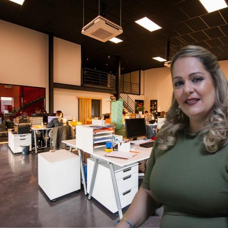 Heidi Pereira: La cara detrás de El Canal de los Emprendedores