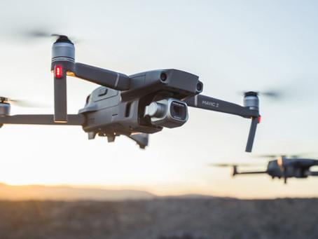5 Cara Dron Menjimatkan Wang Perniagaan Pembinaan Anda