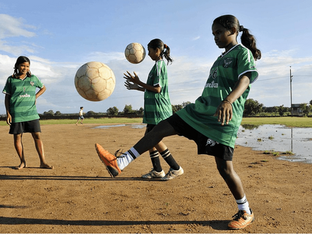 Utkal Pragati Foundation to train tribal students in Sports, SSB of NDA, CDS and Paramilitary .