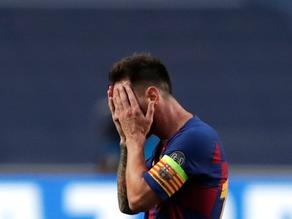 Bayern Múnich aplasta al Barcelona en la Champions League