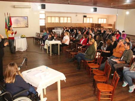 Conferência de Assistência Social ocorre nesta quinta-feira