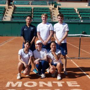 Monte Carlo Clay Court Challenge