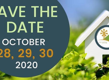 RHS 2020 - October 28-30