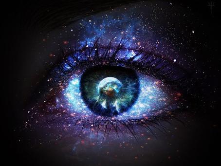Svemir u tvome oku