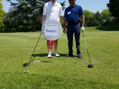 Proud Sponsor of 2018 NCMSDC Annual Meeting and Golf Classic