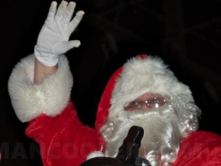 2019 Kentwood Christmas Parade