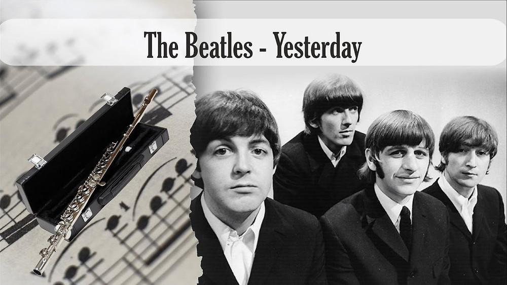 55 лет синглу «Yesterday» | Rock Auto Club