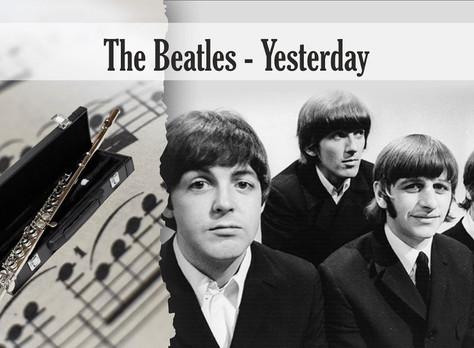 55 лет синглу «Yesterday»