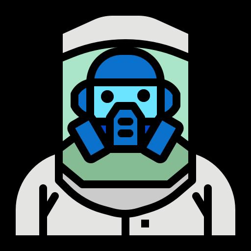 5859200 - antivirus clothing mask protective suite