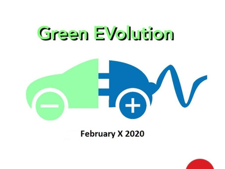 Green EVolution - February X 2020