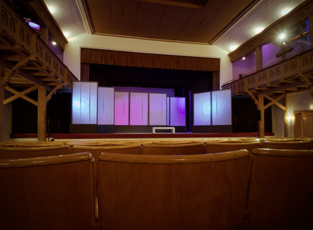 Salzlandtheater legt Pause ein
