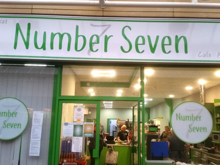Food For Thought - Number 7 (Birkenhead)