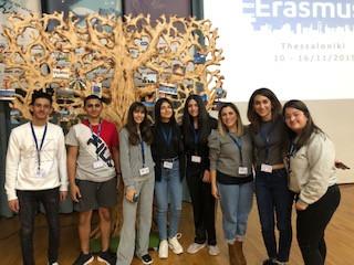 Erasmus+ Mobility Report