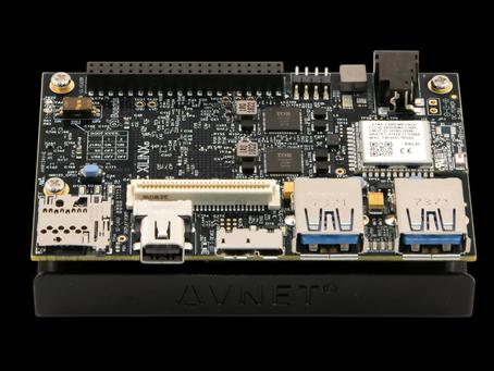 Ultra96-V2 Hardware and Tools Initial Setup