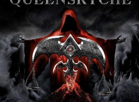 Queensrÿche-The Verdict