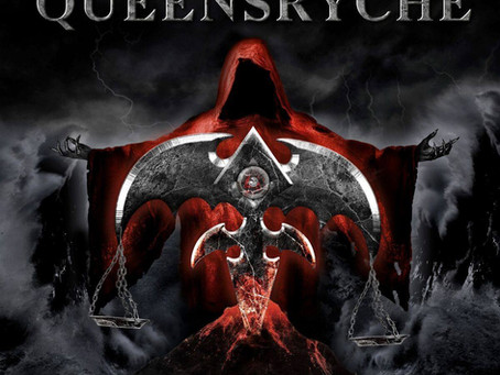 Queensrÿche-The Verdict