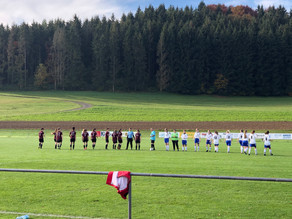 SV Lautertal 2 mit erstem Saisonsieg