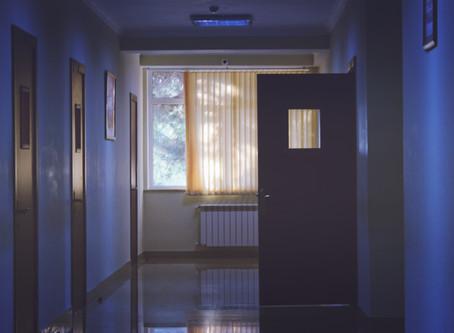 The Trauma Wiped My Memory Clean