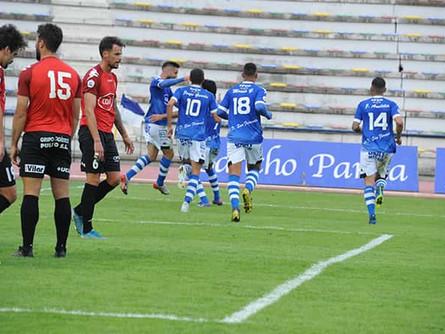 El CP Villarrobledo se enfrenta a un potente San Fernando en un choque declarado como Día del Club