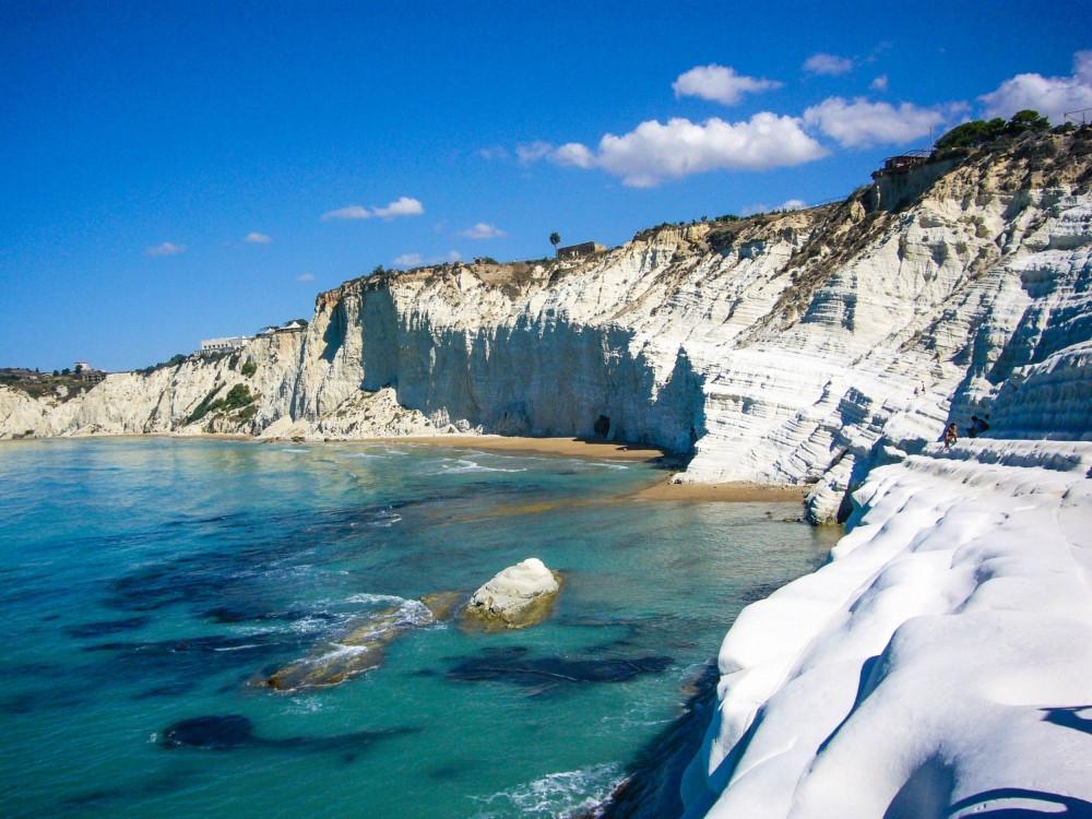 plus belle plage italie