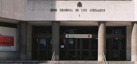 La justicia después del estado de alarma tras la propuesta del Consejo General del Poder Judicial